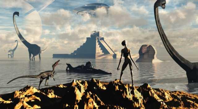 Still Unsure About Alien Life? THIS Settles It! 86