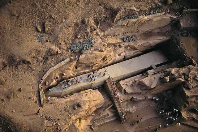 10 Incredible Archaeological Finds They Didn't Tell You About In School 93