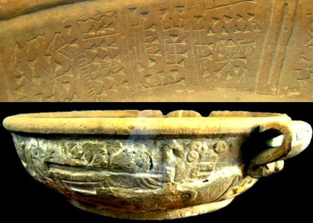 3 'Forbidden Archaeology' Discoveries That Will Rock Your Boat 12