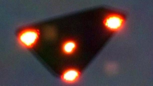 Unidentified Flying Objects – The Reality, The Cover-Up And The Truth 26