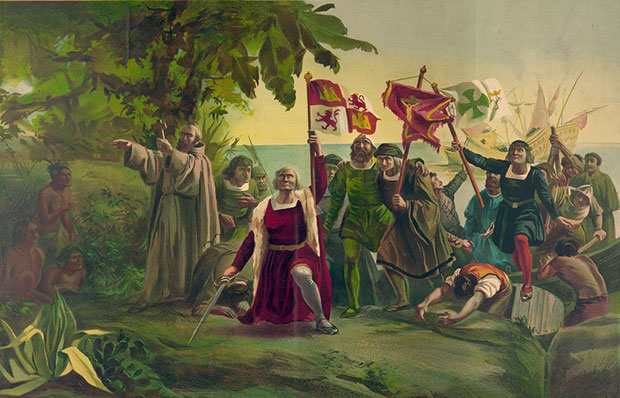 The Truth About Christopher Columbus 91