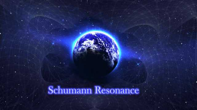 Earth Ascending? Schumann Frequency Resonance of the Earth has DOUBLED! 106