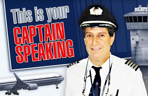 Do pilots believe in UFOs? Many of them do and here is my close encounter story 1