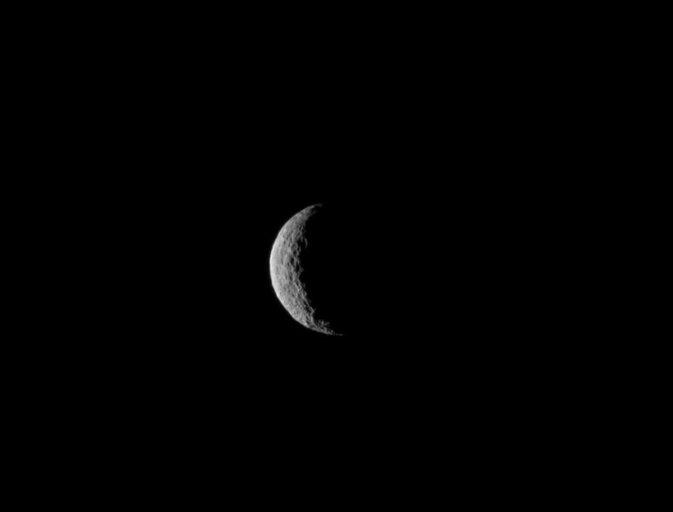 Ceres bright spot mystery deepens further 95