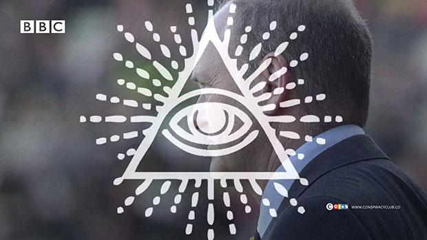 "BBC Flashes 'Illuminati Symbols' During ""Match of the Day"" Promo 32"