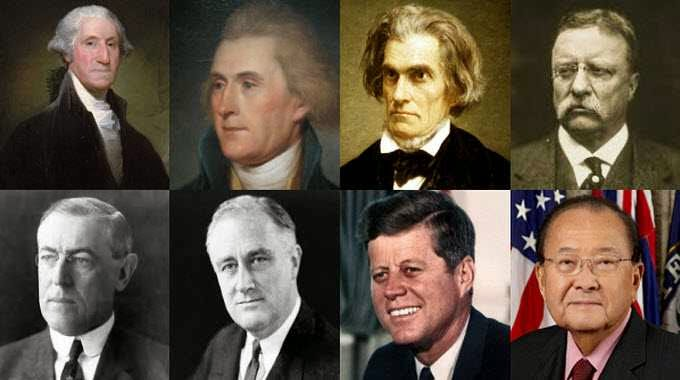 Ex US Presidents and High Officials Warn About the 'Invisible Government' Running the USA 18