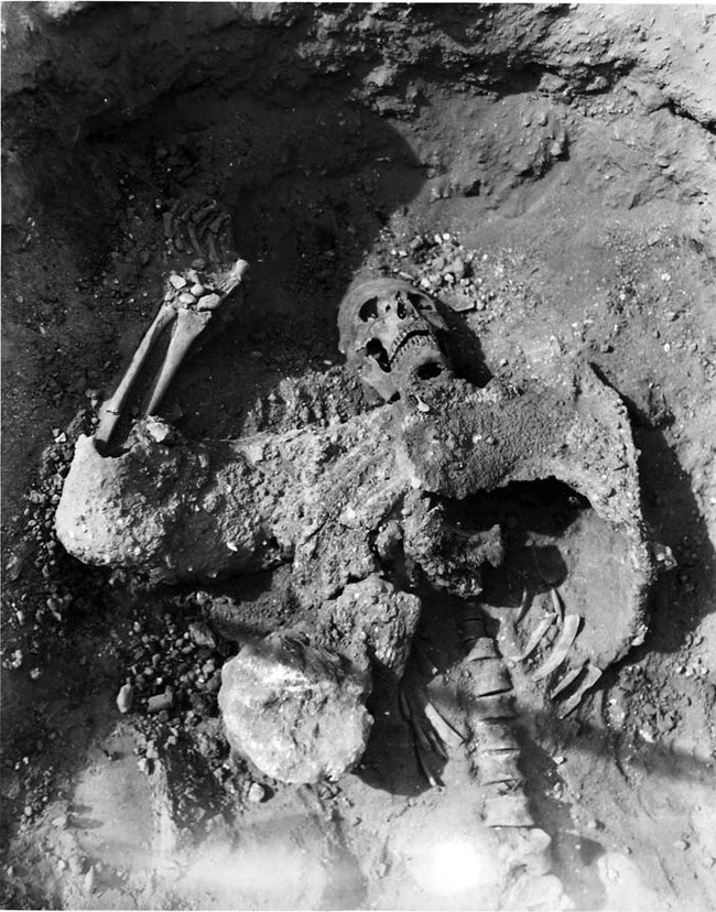What These Archaeologists Found All Over The World Is Deeply Disturbing. And Yes, It's Real. 31