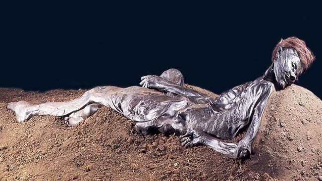 What These Archaeologists Found All Over The World Is Deeply Disturbing. And Yes, It's Real. 27