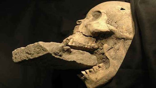 What These Archaeologists Found All Over The World Is Deeply Disturbing. And Yes, It's Real. 28