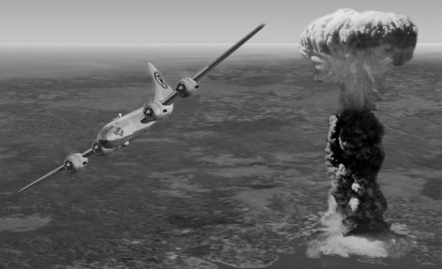The Real Reason America Dropped The Atomic Bomb. It Was Not To End The War 22