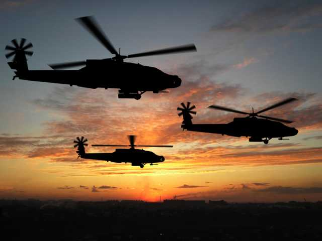 Operation Jade Helm: 18 Videos Of Massive Military Movements In The US 97