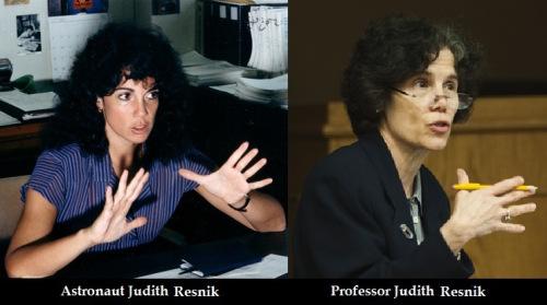 Judith Resniks1