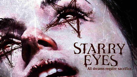"""Starry Eyes"" : A Movie About the Occult Hollywood Elite - and How it Truly Works 8"