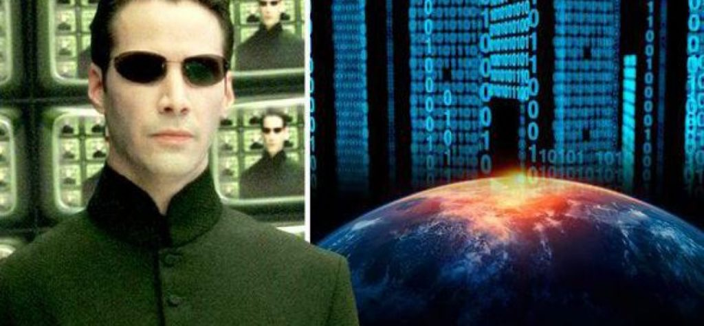 Universe A Matrix Computer Game Designed By Aliens, Say NASA 11
