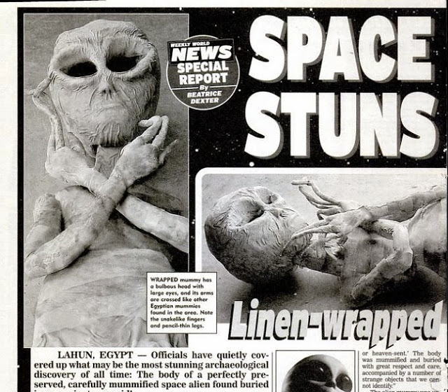 Hibernating Alien discovered inside Secret Chamber in the Great Pyramid 10