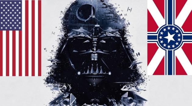 Darth Vader — Empire USA