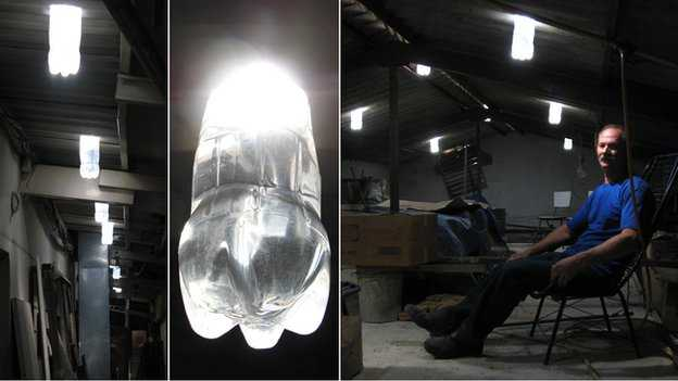 Sunlight in a Bottle? Its Real, and its Changing Millions of Lives 3