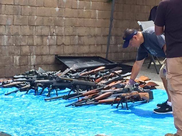 They're here: Dead LA man who had 1,200 guns identified, is 'part alien' 6