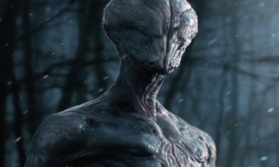 82 Alien Species Are In Contact With Earth 157