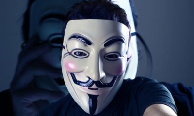 """Anonymous has released another video, with this one titled, """"This Is Unlike Anything We've Ever Seen."""" 92"""