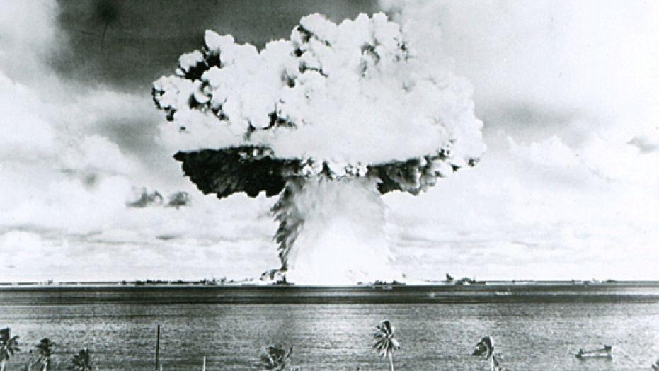 CDC Prepares Public For Nuclear War 1