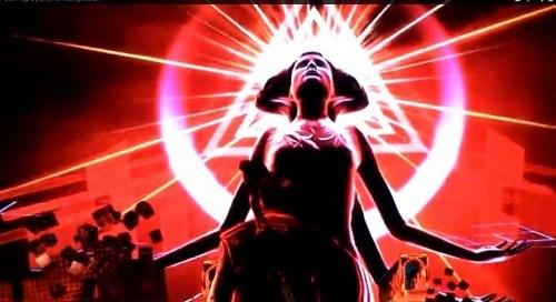 Words & Reverse Occult Symbolism 96