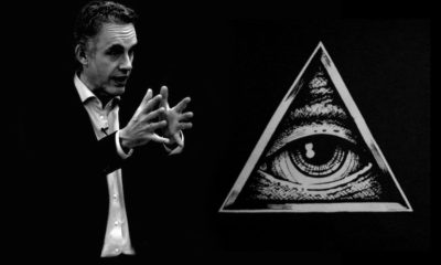 Jordan Peterson Explains the True Significance of the Illuminati All-Seeing Eye 86