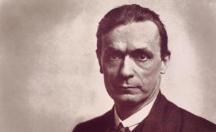 Rudolf Steiner Describes the Hostile Spiritual Beings Who Feed Off Your Fear and Anxiety 3