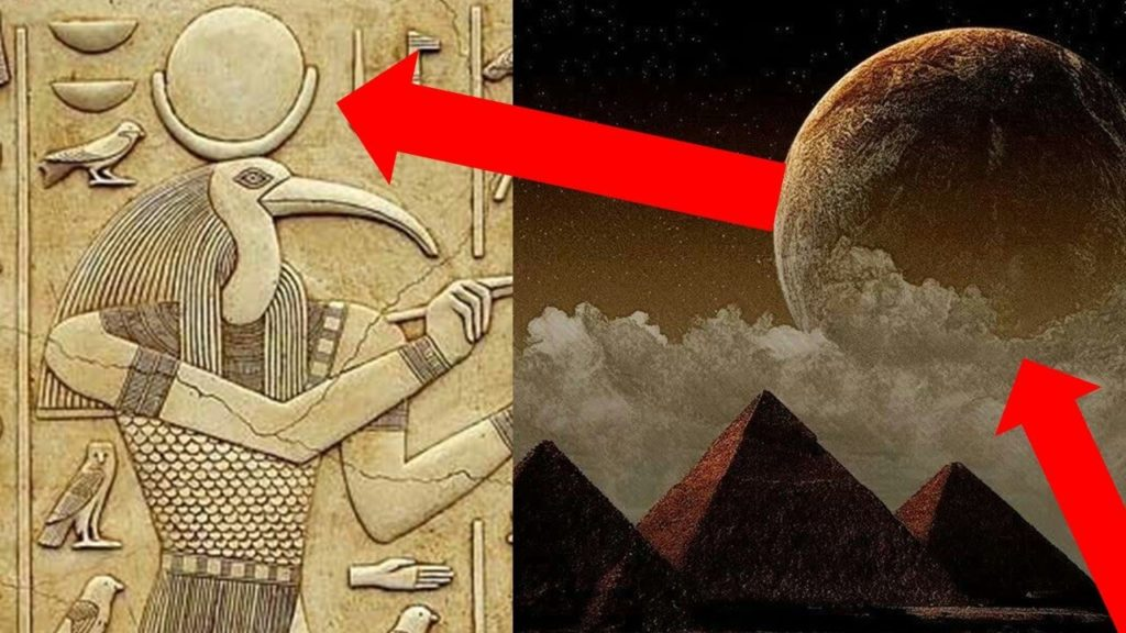The Moon is Not What You Think it is - What Ancient Human Civilizations Said About The Moon 1