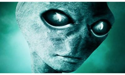Mysterious gamma rays are alien messages claims MIT astronomer 96