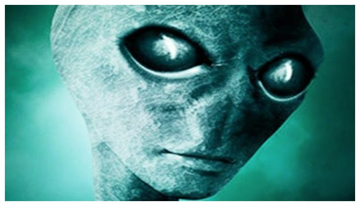 Mysterious gamma rays are alien messages claims MIT astronomer 86