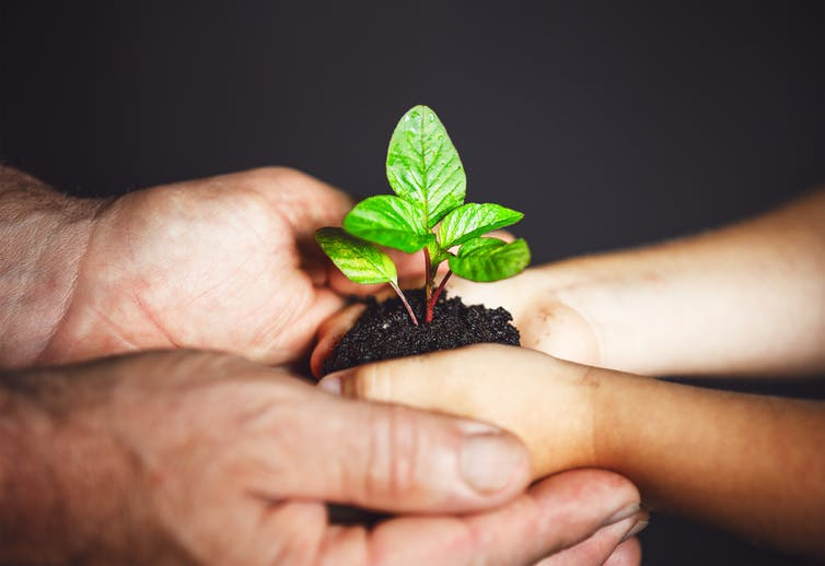 Does having children make us care more about the environment? 4