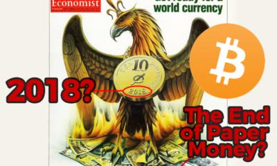 Did A 1988 Economist Magazine Predict A Bitcoin Explosion In 2018? 87