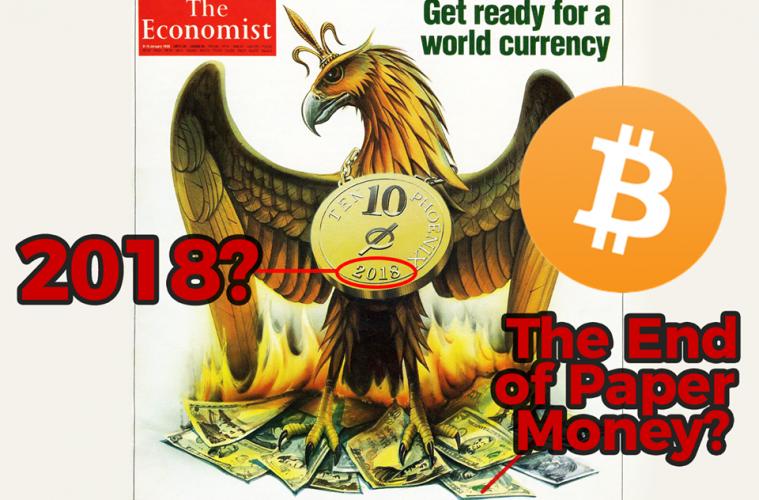 Did A 1988 Economist Magazine Predict A Bitcoin Explosion In 2018? 8