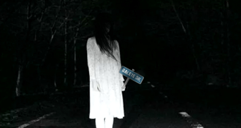 Why the 'White Lady' is the Scariest Ghost Story in Filipino Culture 27