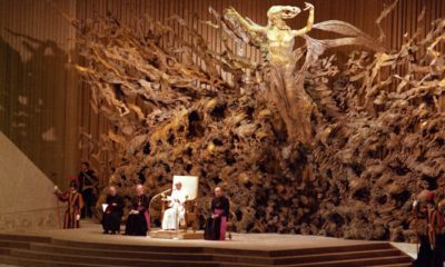 "Multiple Catholic Priests Expose The Practice of ""Satanism"" Within The Vatican 95"