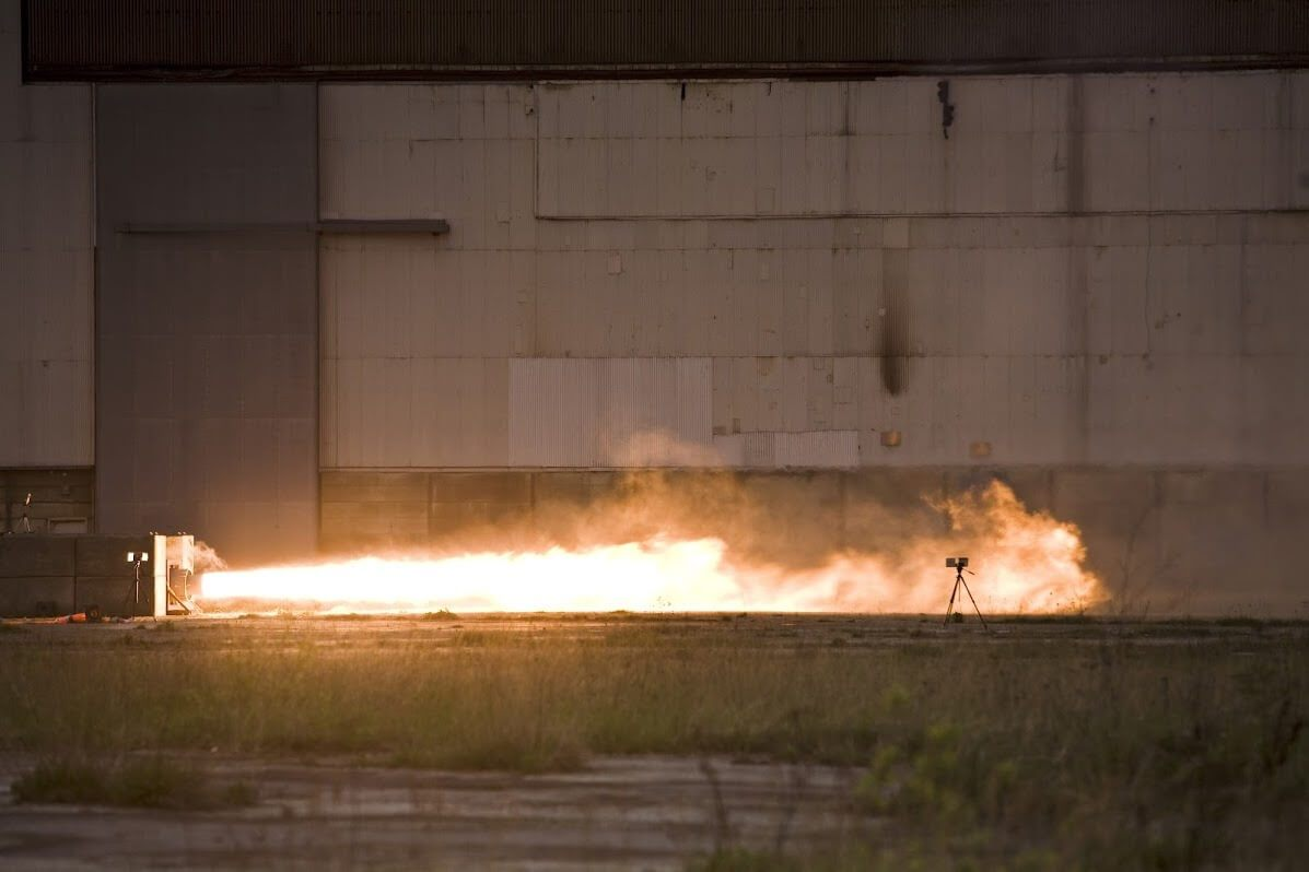 Open Source Outer Space: How A Couple Of Guys Are Building A Homemade Rocket Ship for the Masses 10