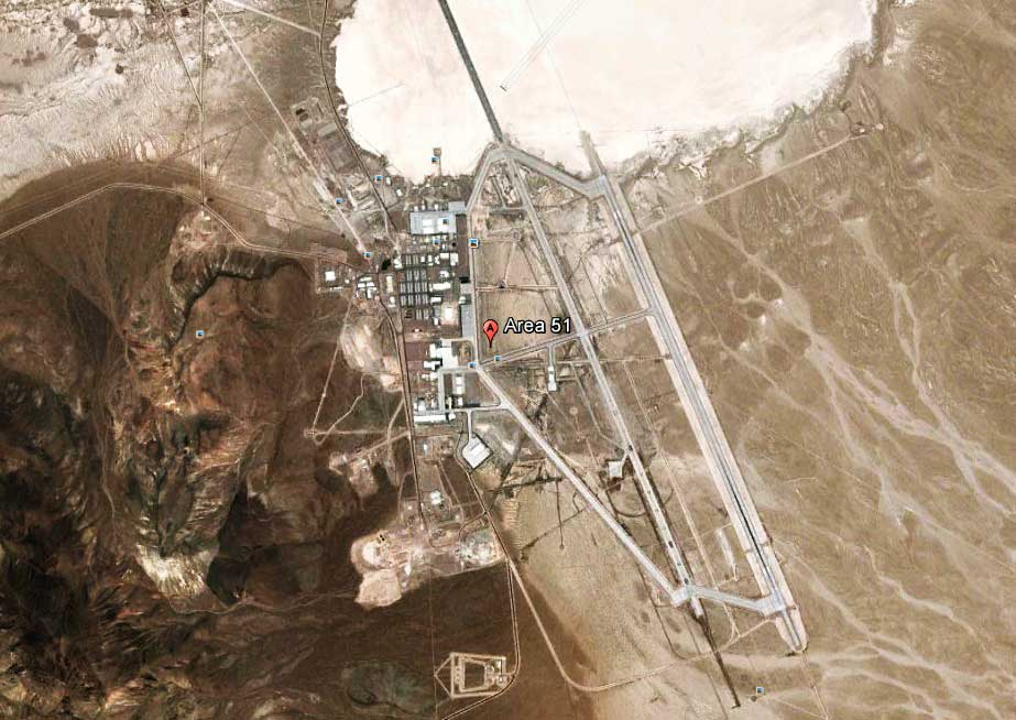 Area 51 Secrets & Cover-Ups | Are we the real Aliens and UFO Sightings? 9