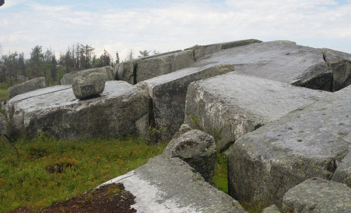 I never knew that Russia has these SHOCKING ANCIENT MEGALITHS 189