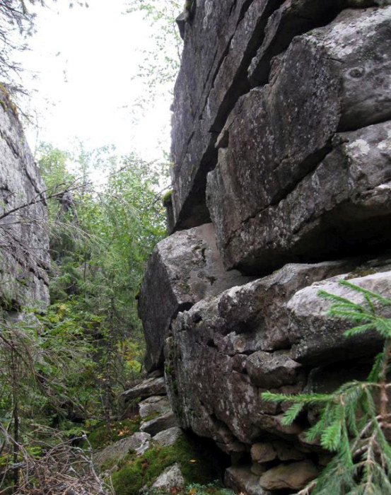 I never knew that Russia has these SHOCKING ANCIENT MEGALITHS 203