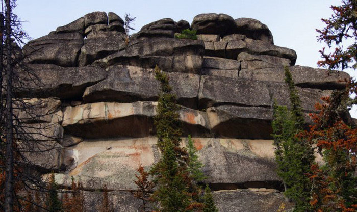 I never knew that Russia has these SHOCKING ANCIENT MEGALITHS 207