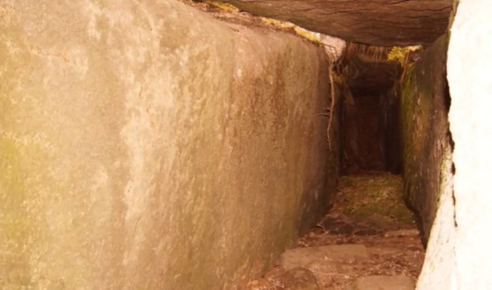 I never knew that Russia has these SHOCKING ANCIENT MEGALITHS 217