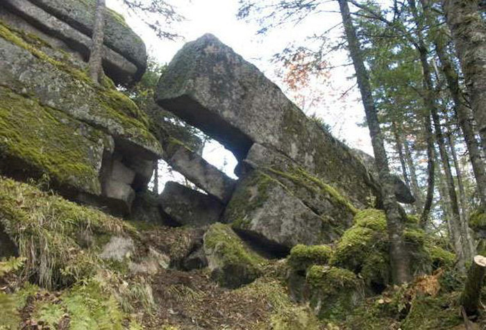I never knew that Russia has these SHOCKING ANCIENT MEGALITHS 222
