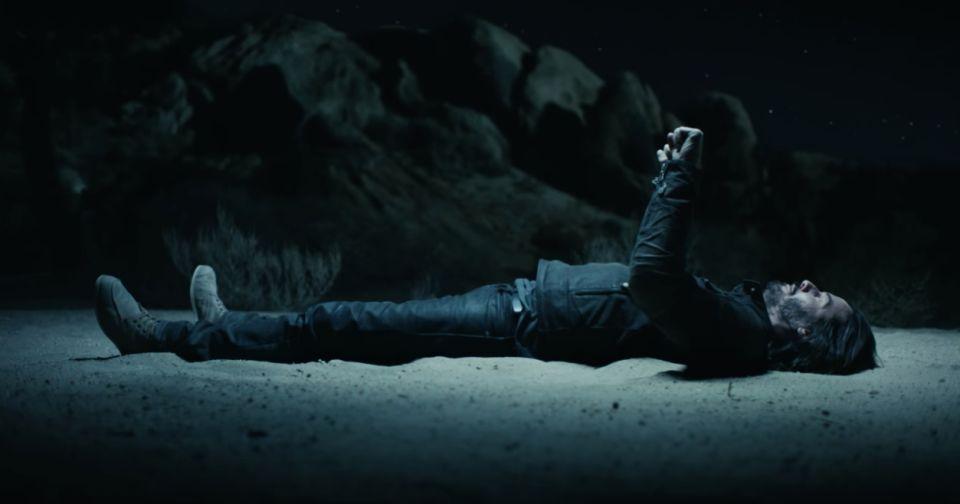 Keanu Reeves: Menschen im Begriff, sich von 'The Matrix' zu befreien 7