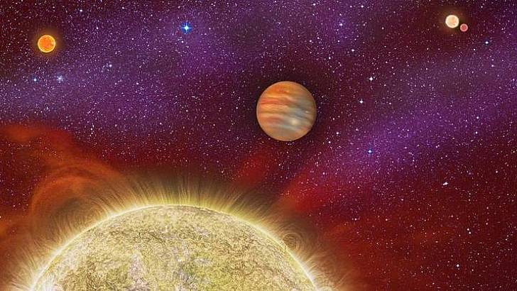 How will humanity react to alien life? Psychologists have some predictions 1