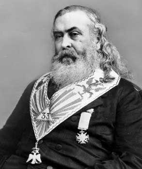 In 1870 Illuminati Grand Wizard Albert Pike Predicted How The Three World Wars Will Start 16