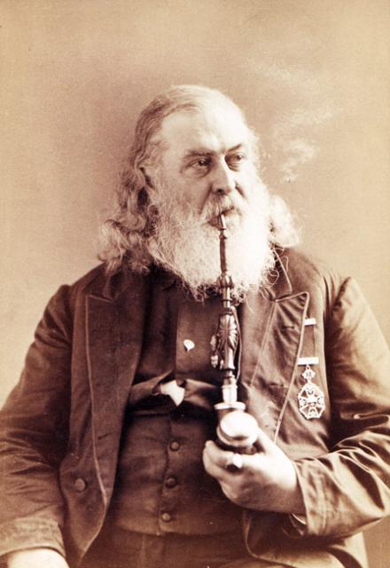 In 1870 Illuminati Grand Wizard Albert Pike Predicted How The Three World Wars Will Start 18