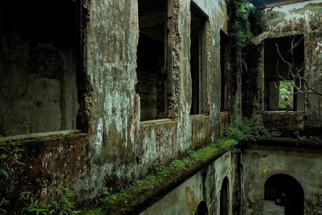 The Top 5 Scariest Places in the Philippines 98