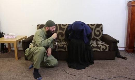 islam exorcism 2