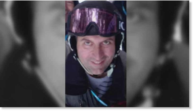 Missing New York skier found 2,900 miles away in California 86
